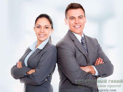 Бизнес в одиночку или с партнером?