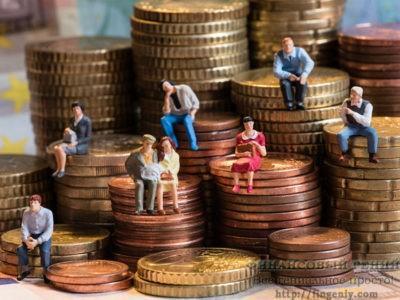 Долговая нагрузка