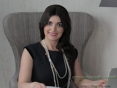 Екатерина Гончарова - 1
