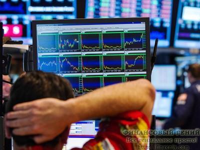 Мировые фондовые индексы